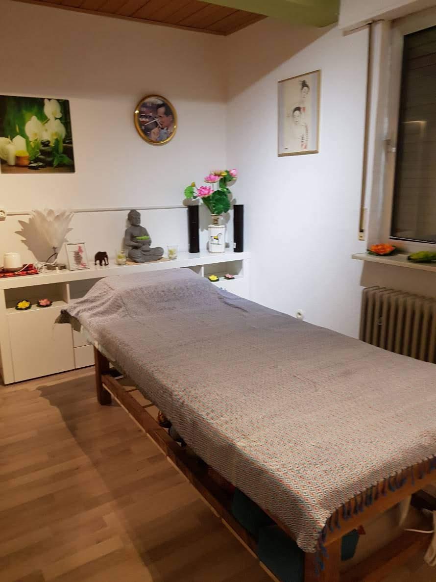 Narakul Thai Wellness-Massage